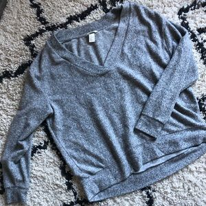 V neck sweater from h&m